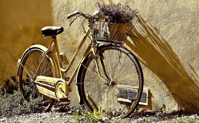 Każdy wielbiciel jazdy rowerowej z pewnością wyczekuje, aż wszelakie śniegi oraz lody opuszczą już w niepamięć.